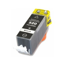 Canon PGI-520 Cartucho de Tinta Negro Compatible PREMIUN
