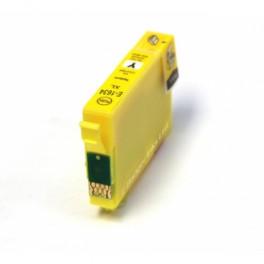 Epson T1634 (16XL) Cartucho de Tinta Amarillo Compatible