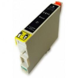 Epson T0611 Cartucho de tinta Negra compatible PREMIUN