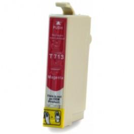 Epson T0713 Cartucho de Tinta Magenta Compatible PREMIUN