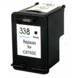HP 338 Cartucho de Tinta Negro Remanufacturado PREMIUN