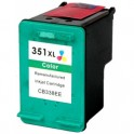 HP 351XL COLOR CARTUCHO DE TINTA REMANUFACTURADO PREMIUN