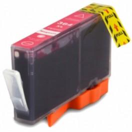 HP 364XL Cartucho de tinta magenta compatible con chip PREMIUN