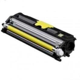 Konica Minolta 16XX Toner Amarillo Compatible