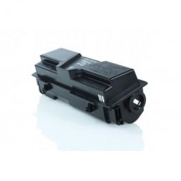 Kyocera TK-130 / TK-132 / TK-134 Toner Negro Compatible PREMIUN