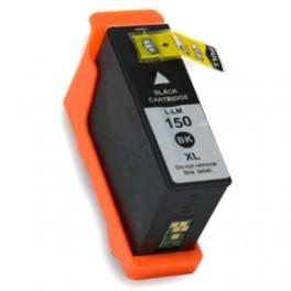 Lexmark 150XL / 14N1614E Cartucho de tinta Negra Compatible