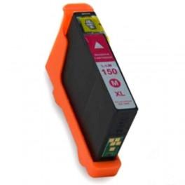 Lexmark 150XL / 14N1616E Cartucho de tinta Magenta Compatible
