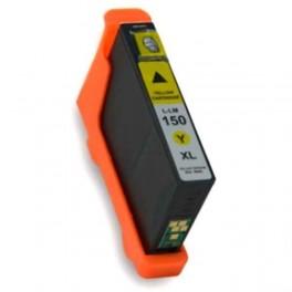 Lexmark 150XL / 14N1618E Cartucho de tinta Amarillo Compatible