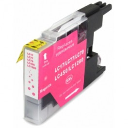 Brother LC1280 Cartucho Magenta Compatible PREMIUN