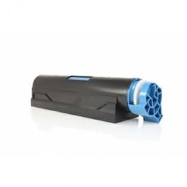 OKI B 411 / 44574702 Toner Negro Compatible
