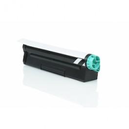 OKI B 4300 / B 4350 / B 4500 / B 4550 / OKI 01101202 / TYPE 9 XXL Toner Negro Compatible