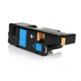 Xerox Phaser 6000 / 6010 / 106R01627 Toner Cian Compatible