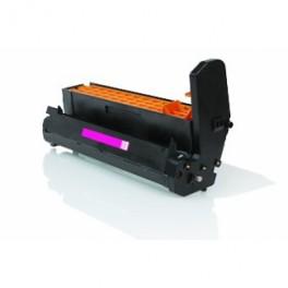 OKI C3100 / C3200 / 42126642 / 42126663 Tambor Magenta compatible